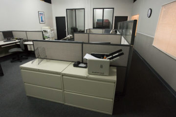 office for filming los angeles